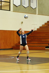 2011 Cypress College Women's Volleyball Photos (CYPRESSCOLLEGEAthletics) Tags: college by tom season during team photos taken womens cypress volleyball sheridan 2011