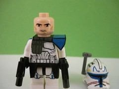Captain Rex Season 4 V2 (_Broadside _) Tags: season star starwars lego 4 captain wars clone rex tcw