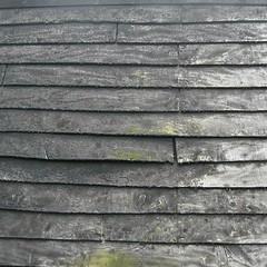 IMG_1703GPPcSQ : Battlesden Barn Boarding - Bedfordshire - Britain - (unclebobjim) Tags: wood barn weathered oberflchen shiplap instantfave battlesden featherboard