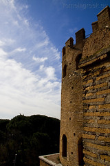 "Porta San Sebastiano • <a style=""font-size:0.8em;"" href=""http://www.flickr.com/photos/89679026@N00/6823561930/"" target=""_blank"">View on Flickr</a>"
