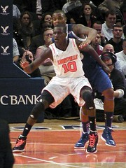 Gorgui Dieng, Louisville Cardinals, Herb Pope,...