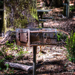 Abandoned barbecue site (Doc Bobo) Tags: california unitedstates hdr lahonda portolastatepark geo:state=california geo:country=unitedstates geo:city=lahonda exif:make=panasonic unknownflash camera:make=panasonic exif:focallength=45mm exif:aperture=18 camera:model=dmcgh2 exif:model=dmcgh2 exif:lens=olympusm45mmf18 geo:lon=12221849666667 geo:lat=37253391666667 exif:isospeed=160 geo:location=portolastatepark