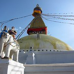 "Boudhanath Stupa <a style=""margin-left:10px; font-size:0.8em;"" href=""http://www.flickr.com/photos/14315427@N00/6840031084/"" target=""_blank"">@flickr</a>"