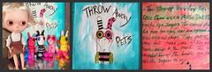 Throw Away Pets <3