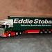 Eddie Stobart Scania Topline Curtainside 'Karen Patricia'