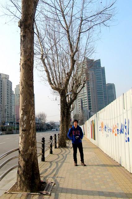 โซล เกาหลี ซอรัคซาน Seoul Seoraksan Sokcho Korea