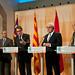 Trobada de Presidents de l'Euroregió