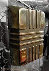 NS NID: The art of 'Patatbakje' (disposable chips tray) (Amsterdam RAIL) Tags: door train ns porte trein deur nedtrain nederlandsespoorwegen patatbakje ddz treininterieur nsddz deurduwer disposablechipstraytheme