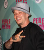 Chris Rene Perez Hilton's Mad Hatter Tea Party Birthday Celebration held at Siren Studios Hollywood, California