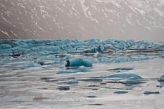 Heinabergsln (olikristinn) Tags: 04122012 2012 iceland sklafell february february2012 sland orrablt heinabergsln heinabergsjkull outlet glacier lagoon glacierlagoon suursveit heinabergslon heinabergsjokull heinaberg