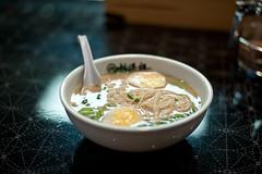 DSC_9923 (KayOne73) Tags: ca food lens japanese prime tokyo la los nikon downtown little angeles g style ramen f mm shinsengumi nikkor 18 50 afs sen shin hakata gumi d700