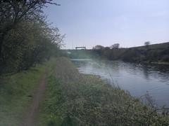 2012-04-01-105 (EthelRedThePetrolHead) Tags: england warrington cheshire misc viaduct wtf m6 mersey a57 thelwallviaduct thelwall ethelredthepetrolhead