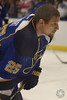 St. Louis Blues - CHRIS STEWART (25) ©