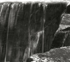 Flowing Water (Photographs By Wade) Tags: water rocks flowing osagehillsstatepark sandcreekseries