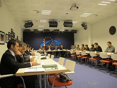 Reunião das Estruturas da Emigração