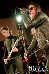 Soror Dolorosa (Mark K. Doyle Photography) Tags: ireland music dublin irish metal concert live events sunday gig february feb pint 19 dme 19th 2012 lastfm:event=3104985