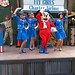 Minnie's Fly Girls Charter Airline at Disney California Adventure