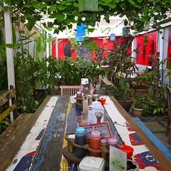 Naughty Nuri's Warung, Kerobokan (Michelle 'Secrets' Matthews) Tags: bali naughty indonesia restaurant cafe ribs martinis kuta kerobokan nuris naughtynuris naughtynuriswarung