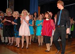 Hairspray, Solborg folkehøgskole