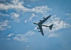 Singapore Airshow-38 (Jon Durman) Tags: nikon singapore display aeroplane airshow changi 28300mm 2012 b52 d700