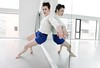 Dublin Dance Festival. www.dublindancefestival.ie and Tel 01 672 8815. Photo: Mark Stedman/Photocall Ireland. More info here
