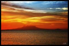 | sunset  colours @ m o a | (lowie kaston prima) Tags: sunset landscape pedropablo mallofasia sunsetcolours sonyalpha amcreation lowiekastonprima teamcreationandconcepts