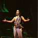 Photo by David Takagi. All rights reserved. Hawaii Opera Theater production of The Pearl Fishers, Feb, 2012