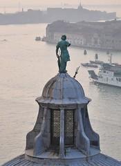San Giorgio e Canale Giudecca
