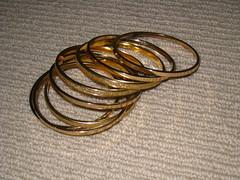 IMG_3867 (RosieTulips) Tags: bracelet foreverxxi