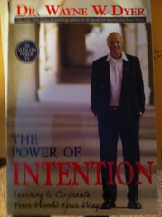 The Power of Intention (mbowlersr) Tags: inspiration books sacred wisdom spiritual selfdevelopment waynedyer drwaynedyer