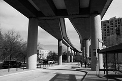 """Huntington Metro • <a style=""""font-size:0.8em;"""" href=""""http://www.flickr.com/photos/59137086@N08/6981535519/"""" target=""""_blank"""">View on Flickr</a>"""