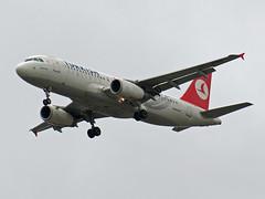 TC-JPN A320-232 (Irish251) Tags: ireland dublin airport landing airbus approach airlines runway dub 34 turkish thy a320232 eidw tcjpn