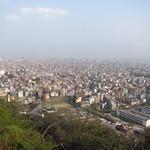 "Kathmandu from Swayambhu <a style=""margin-left:10px; font-size:0.8em;"" href=""http://www.flickr.com/photos/14315427@N00/6986082327/"" target=""_blank"">@flickr</a>"