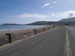 Ramsey Bay (shirokazan) Tags: man lumix cycling bay town north panasonic cycle isle touring ramsey headland pz vario barrule bcq gx1 1442mm maughhold
