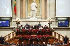 Sessão Solene Comemorativa do XXXVIII Aniversário do 25 de Abril IMG_4551 - Cópia