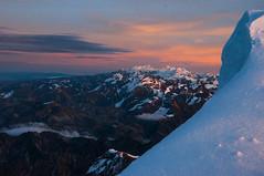 Cordillera Real (faltimiras) Tags: trekking real climb la paz peak bolivia summit cordillera cima huayna cim potosi ascencio