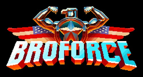 Do You Even Game, Bro? | Broforce Hands On Preview (Video)