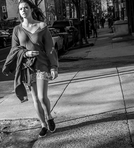 Philadelphia Street Photography - 0255
