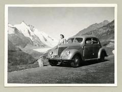 Matford Alsace V8 (Raymondx1) Tags: woman white black mountains alps classic cars car vintage photography mercedes photo women automobile foto alsace mercedesbenz sw motor alpen alpi mountainroad fordv8 blackwhite matford 1938matford matfordalsace matfordf82a