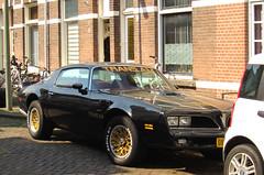 1978 Pontiac Firebird Trans Am 6.6 V8 (rvandermaar) Tags: am 66 firebird pontiac 1978 trans v8 transam pontiactransam pontiacfirebird pontiacfirebirdtransam sidecode6 08nntd