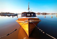Rise and Shine (samikahkonen) Tags: travel sea sky sun water sunrise suomi finland harbor boat spring helsinki ship harbour outdoor balticsea explore boating nordic scandinavia archipelago