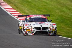 British GT Oulton Park-3132 (WWW.RACEPHOTOGRAPHY.NET) Tags: 7 gt3 bmwz4 oultonpark britishgt joeosborne britgt amdtuningcom leemowle