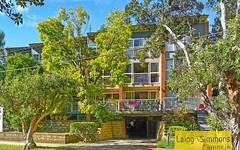 4/39-43 Riverside Cr, Marrickville NSW