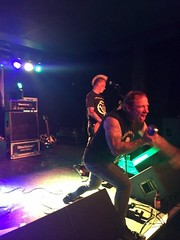 Abrasive Wheels (Ratty-Pants) Tags: punk punks warehouse23 abrasivewheels