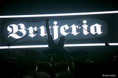 BRUJERIA_01 (Pablo Aliaga) Tags: chile santiago rock metal canon mexico drum stage guitarra heavymetal jackson fender fotos 5d gibson esp guitarrista sonido brujeria rockerio kamazu fotosdepac