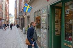 DSC05852 (Bjorgvin.Jonsson) Tags: city urban sweden stockholm sony gamlastan sonydscrx100