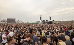 """Ambient - 3 - Primavera Sound 2016, sábado - IMG_7435 • <a style=""""font-size:0.8em;"""" href=""""http://www.flickr.com/photos/10290099@N07/27205135180/"""" target=""""_blank"""">View on Flickr</a>"""