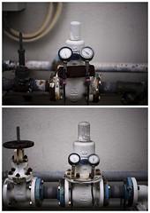 robots (komehachi888) Tags: stilllife nikkor50mmf14d nikond600
