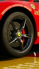 2458 speciale - spa (edwardrogers128) Tags: abstract cars sports wheel games simulation ferrari racing engines forza microsoft brake alloy speciale brakepad 458 photomode turn10 forzatography xboxone forzamotorsport6