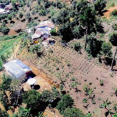Parque Arv (charlie llewellin) Tags: colombia farm tinroof medelln campestre parquearv charliellewellin